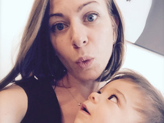 Why I decided to blog about being your mummy