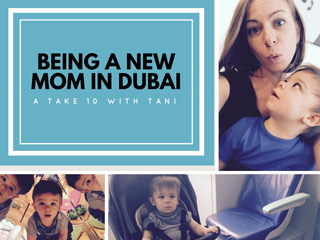 New Mom in Dubai? Here's some interesting information