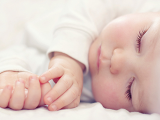 'Routines For Better Sleep' Workshop with Babies and Beyond